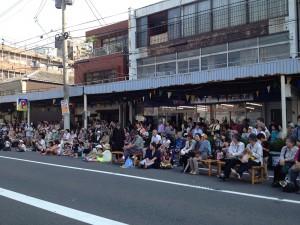 門司みなと祭り (3)