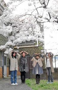 お花見会 (7)