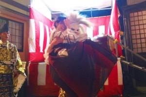 貴船神社夏祭り (4)