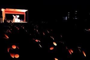 キャンドルナイト甲宗八幡神社 (11)
