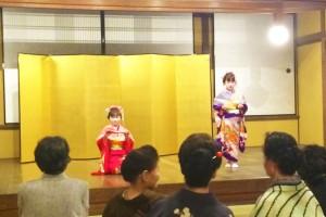 三宜楼ひな祭り (3)