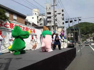 門司みなと祭り (10)