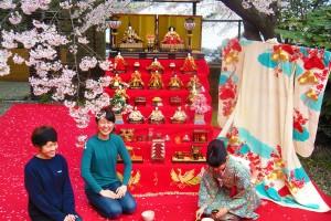 お花見茶会 (4)