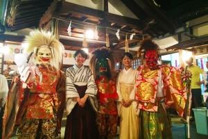 貴船神社夏祭り (6)