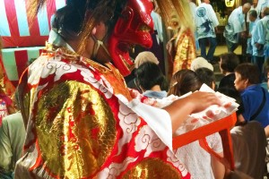 貴船神社夏祭り (7)