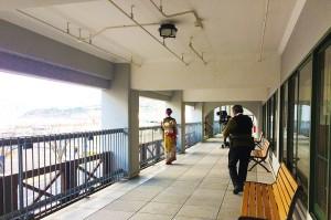 振袖所作VTR撮影 (6)