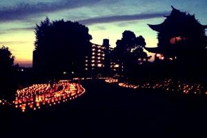 キャンドルナイト甲宗八幡神社 (9)