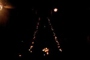キャンドルナイト甲宗八幡神社 (10)