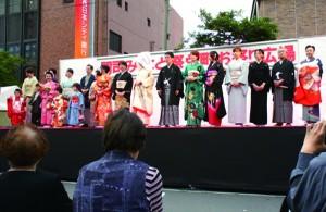 みなと祭り(過去) (4)